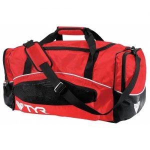 Alliance Team sporttáska – LATD2 - (610) Piros