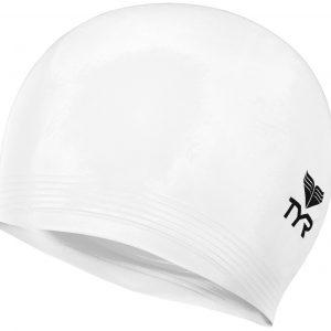 Latex úszósapka – LCL (100) Fehér