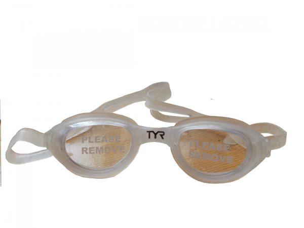 Technoflex(R) 2.0 Úszószemüveg – LGX2 (970) Fehér