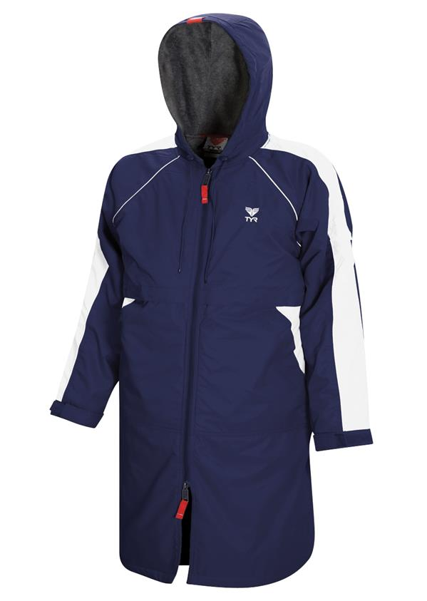 Alliance Parka kabát (401) Sötétkék