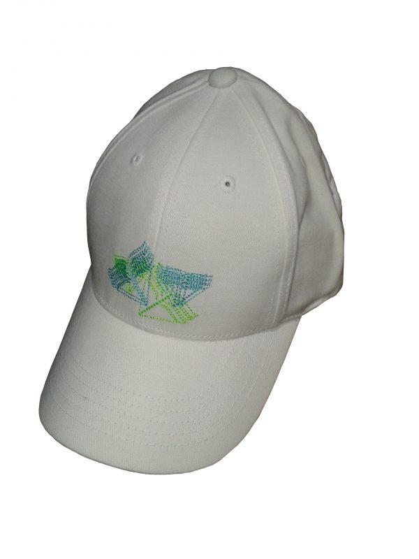 Női baseball sapka - LFBC - (100) Fehér