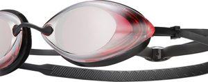 Tracer Metál versenyúszó szemüveg - LGTRM (648) Vörös/Ezüst