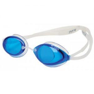 TYR Tracer Junior verseny úszószemüveg - LGTRY (420) Kék