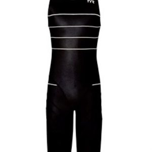 Aquashift Zipper Short John férfi versenyúszó