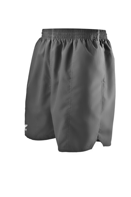 Deckshort férfi rövidnadrág - Szürke