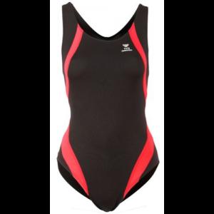 Titan Splice Maxback Dura női úszódressz