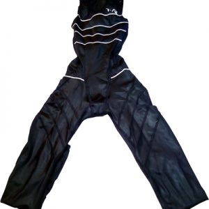 Aquashift Zipper Full Body női versenyúszó
