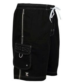 Short Challenger férfi rövidnadrág