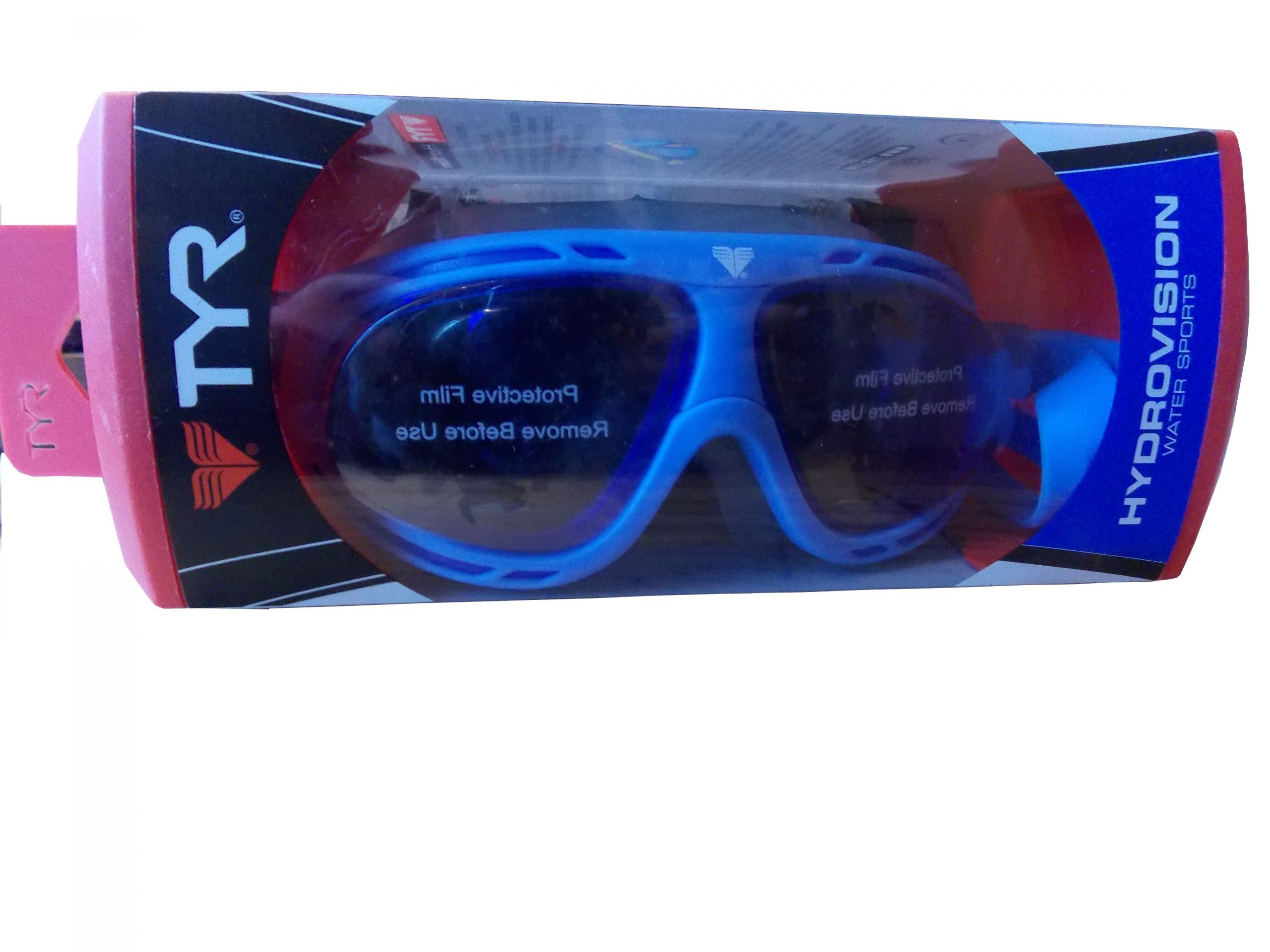 Hydro Vision úszószemüveg (kék)